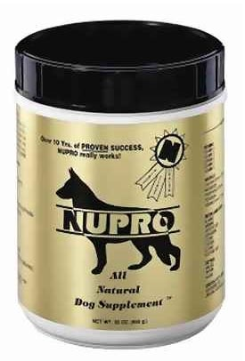 Nupro Supplement