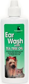 PPP Ear Wash with Tea Tree Oil