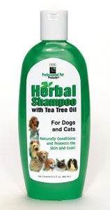 PPP Herbal Mist with Tea Tree Oil