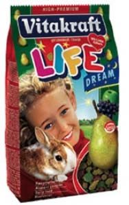 Vitakraft Life Dream Rabbit
