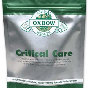 Oxbow Critical Care - Anise