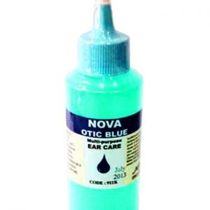 Nova Otic Blue Multi-purpose Ear Care