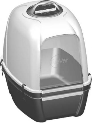 PEEWEE Litter Tray System - EcoTOP