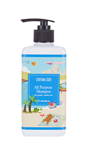 Chitocure All purpose Shampoo