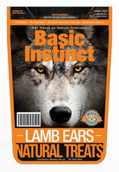 basic instinct lamb ears package