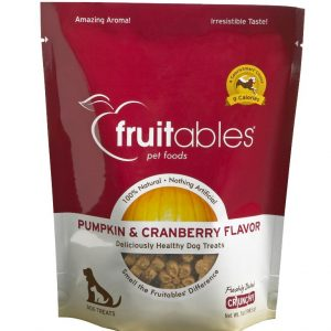 FRUITABLES Pumpkin And Cranberry - 40g