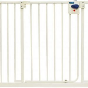 Smart System Swing Back™ Gate