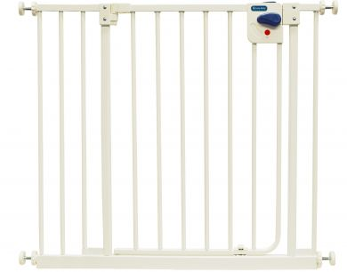 Lucky Baby Smart System Swing Back™ Gate
