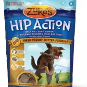Zuke's Hip Action - Peanut Butter