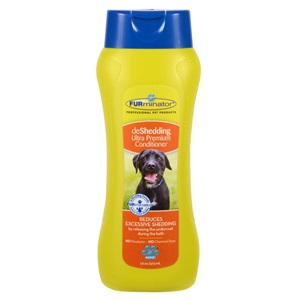 Furminator deShedding Ultra Premium Conditioner -16.5 oz