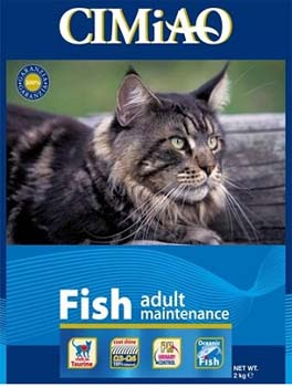 Cimiao Adult Maintenance Fish