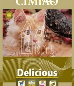 Cimiao Adult Delicious (for Finicky cat)
