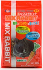NPF Mix Rabbit Food (Carrot)