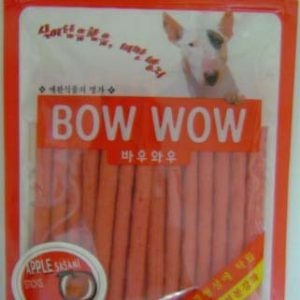 Bow Wow Apple Stick