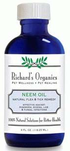 Richard's Organics Neem Oil