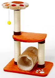 Marukan Cat Scratching Post-M