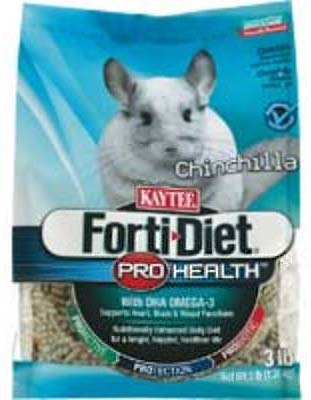 Kaytee Forti-Diet ProHealth - Chinchilla