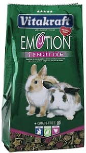 Vitakraft Emotion Sensitive (Rabbit)