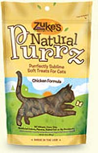 Zuke's Natural Purrz - Chicken