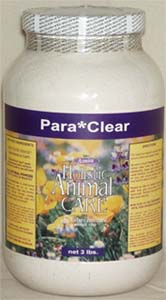 Azmira Para Clear Food Grade Diatomaceous Earth