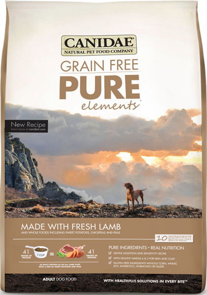 Canidae Pure Elements (Grain Free - Original)