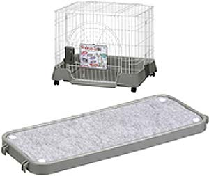 5 in 1 Kitty / Chinchilla Cage 690 (1 level)