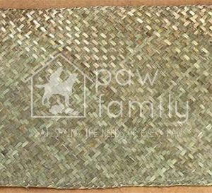 Busy Bunny - Grass Mats - Large