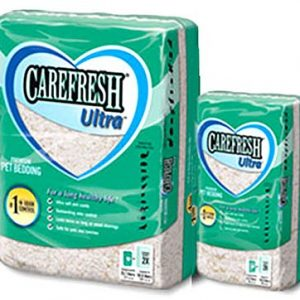 Carefresh Ultra Small Animal Bedding