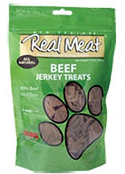 Canz Real Meat Dog Treat - Beef Jerky