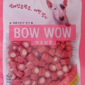 Bow Wow Cheese & Chicken Roll