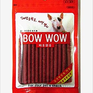 Bow Wow Chicken Jerky
