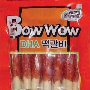 Bow Wow Pork Loin Meat Stick