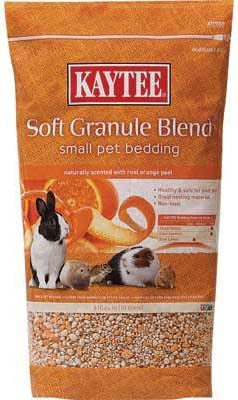 Kaytee Soft Granule Blend Orange