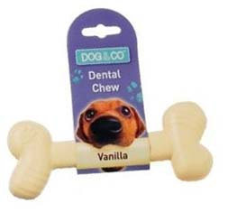 Dog & Co Chew Bone - Large