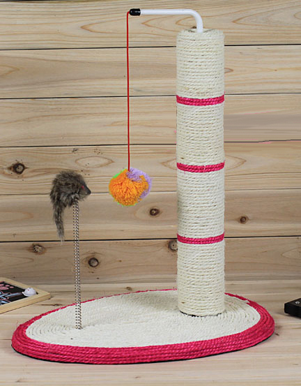 Cat Scratching Post TS1102