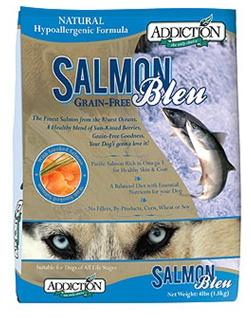 Addiction Salmon Bleu