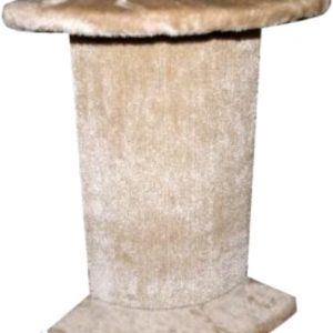 Cat Corner Scratcher with Rest GP05
