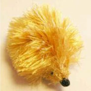 Porcupine Cat Toy GP13