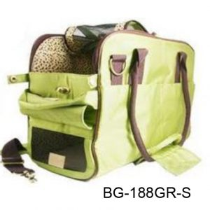 Pet Carrier BG-188GR-S