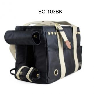 Pet Carrier BG-103BK