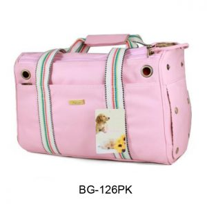 Pet Carrier BG-126PK