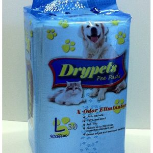 Drypets Pee Pads - L SIze