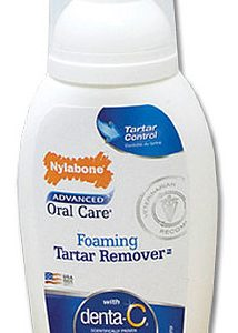 Nylabone Advanced Oral Care - Foaming Tartar Remover - 4oz