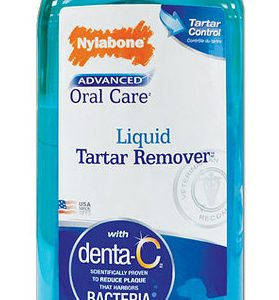 Nylabone Advanced Oral Care - Liquid Tartar Remover - 16oz