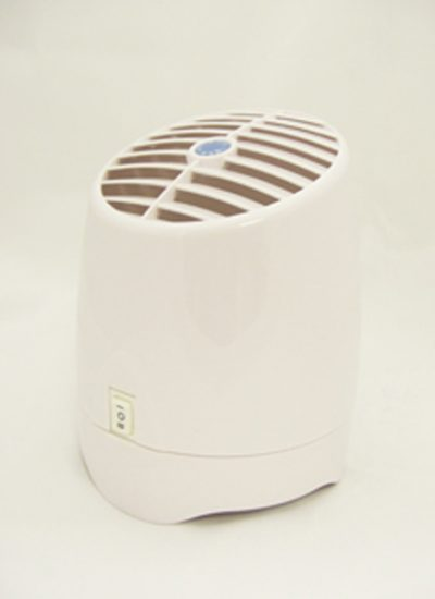 Fan Diffuser + 10ml (100% pure grade) Spearmint Essential Oil