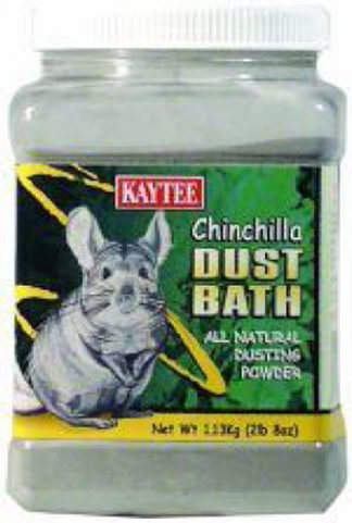 Kaytee Chinchilla Dust Bath 2.5lb