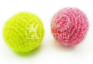 Boazz Cat Toy - Cat Ball 5cm