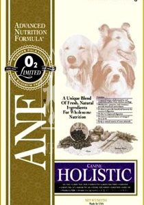 ANF Canine Holistic (Adult)