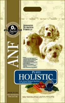 ANF Canine Holistic Puppy
