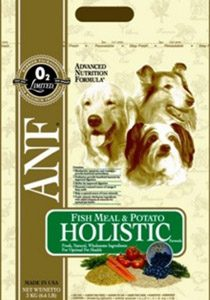 ANF Canine Holistic Fish & Potato